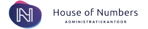 House of Numbers Logo
